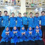 Tim Olimpiade MAN 2 Kota malang Jawa Timur